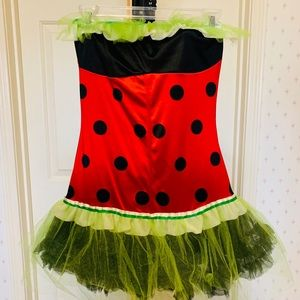 Halloween Costume inspired by Katy Perry
